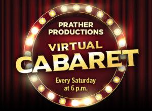 Prather Productions Virtual Cabaret